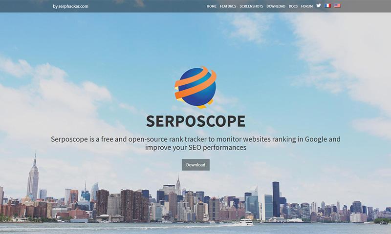SEPROSCOPE