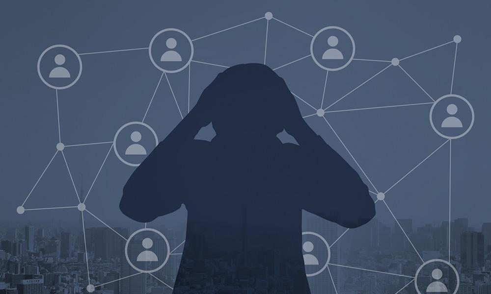 ネット誹謗中傷